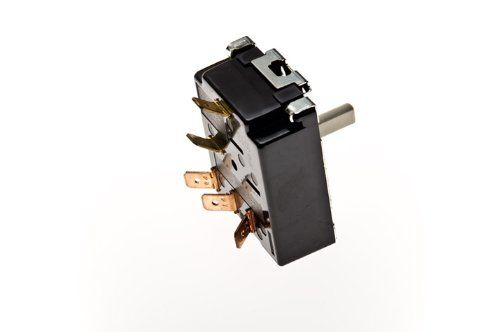 Frigidaire Front Load Dryers Temperature Switch