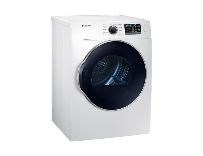 Prizm Commercial F/Load Washer 22lbs Non-Coin Operated 220/50/1