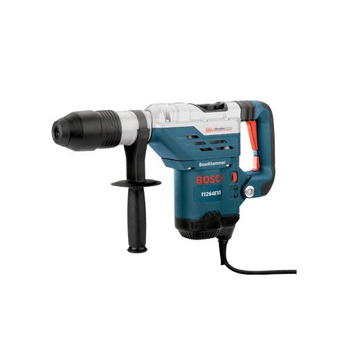 "Bosch Corded 13Amp 1-5/8"" Variable Speed Rotary Hammer Drill"