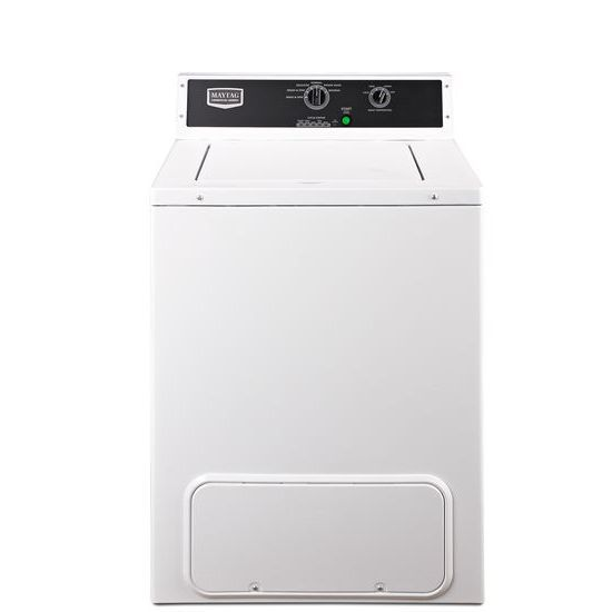 Maytag Commercial Top Load Washer 220/50/1