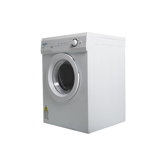 Prizm 18LB Commercial Front-Load Coin-Operated Dryer 220/50