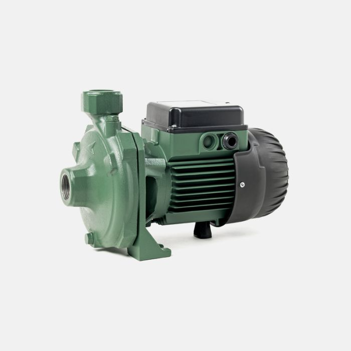 DAB Single Stage Close-coupled 5.5hp Pump 220-400/50/3