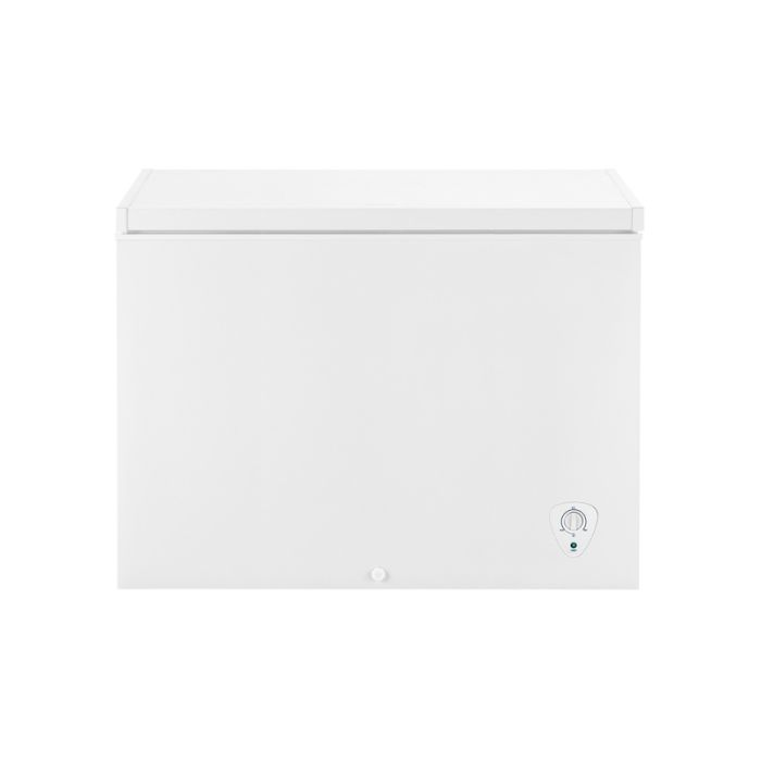 Frigidaire 9 Cu. ft. Chest Freezer - White 110/1