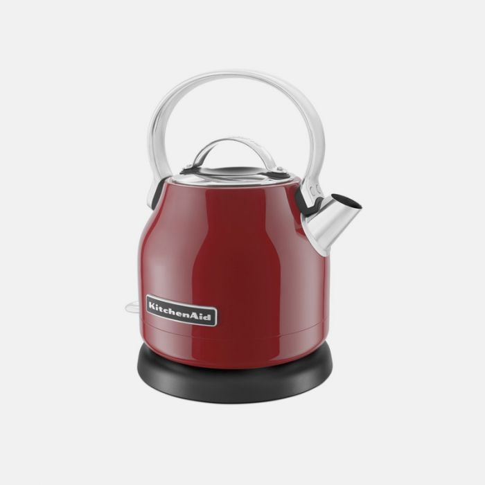 KitchenAid 1.25-Liter Electric Kettle - Empire Red