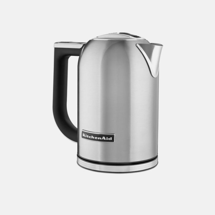 KitchenAid Stainless Steel 1.7L Electric Kettle 110V
