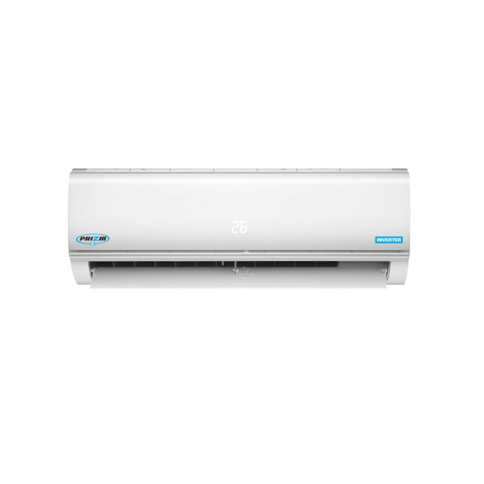 Prizm 12000 BTU Inverter Air Conditioner