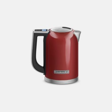 KitchenAid 1.7L Electric Kettle in Electric Empire Red